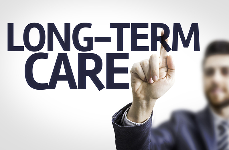 Image result for Long Term Care Business