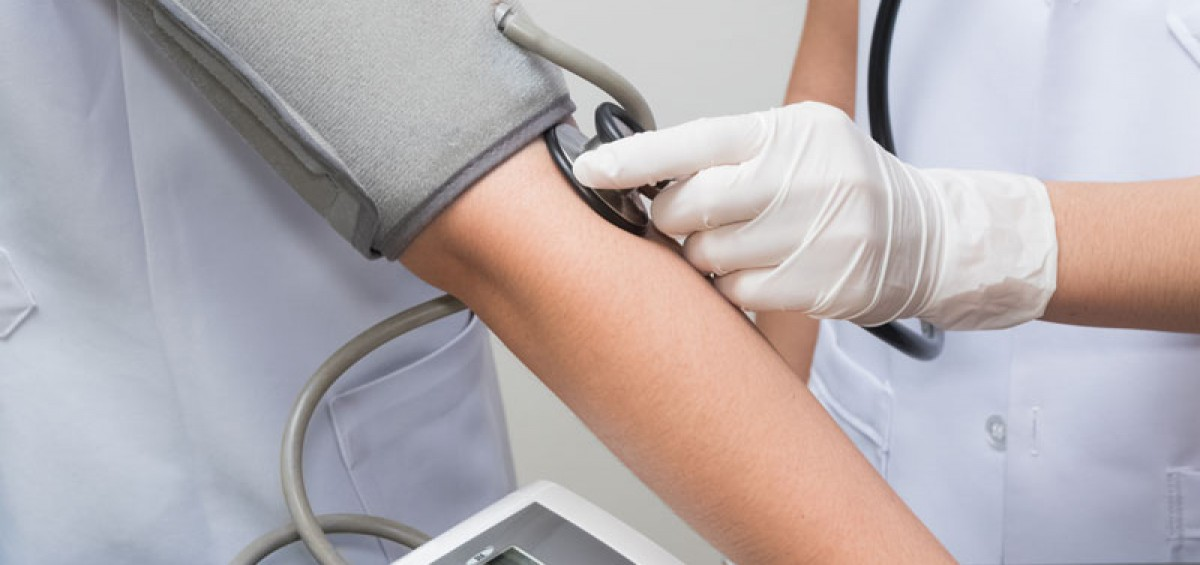 Travel Insurance With High Blood Pressure Cover